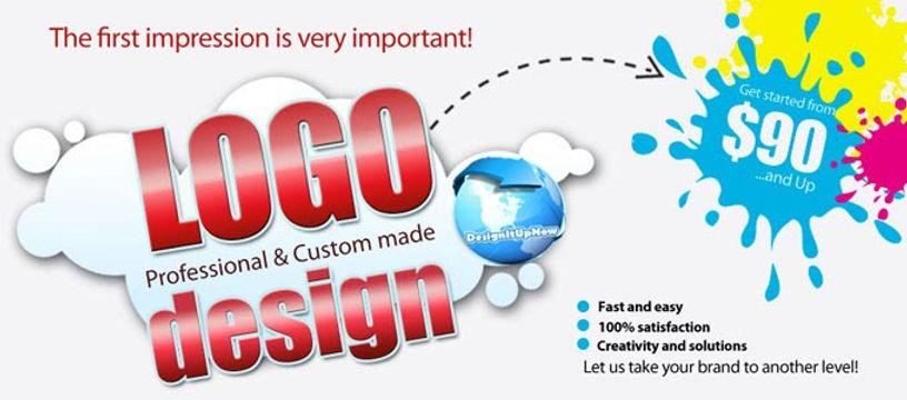 Logo Design In NJ