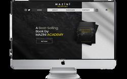 MaziniAcademyBook
