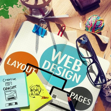 Why you should hire a web design company?