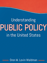 Public_Policy_in_the_US_-_Oren_Levin_Wal