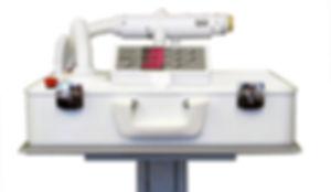 Aerolase Laser Treatment