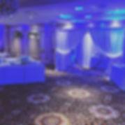 Luxury White Cabana Photo Booth