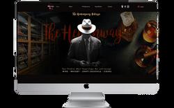 West Texas Cigar Bar Site