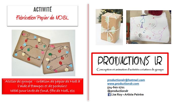 Fabrication papier de Noel.PNG
