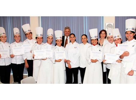 Concurso culinario ESDAI