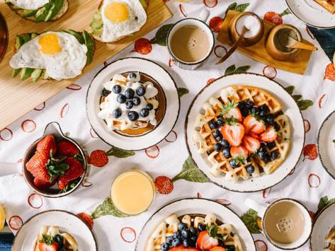 5 alimentos para aumentar nuestro consumo de colina