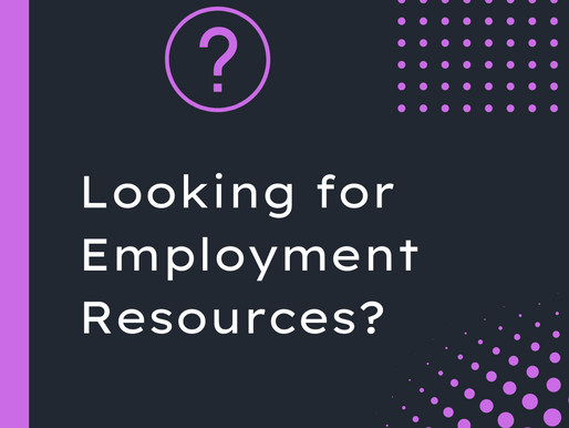 Are You a Job Seeker in Need of Assistance?