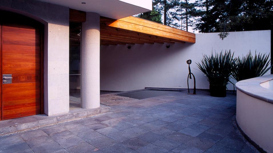 Casa Contadero