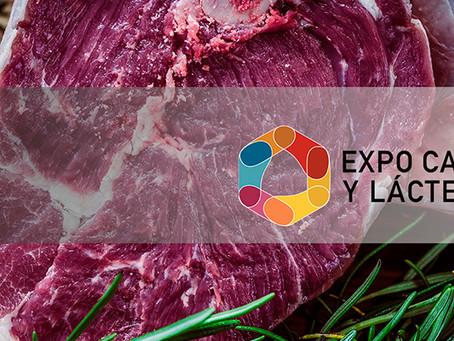 Expo Carnes y Lácteos