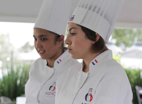 Concurso Gastronómico ASPIC (Pavo)
