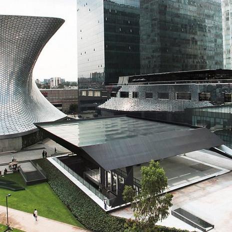 Plaza Carso - Teatro Telcel, CDMX