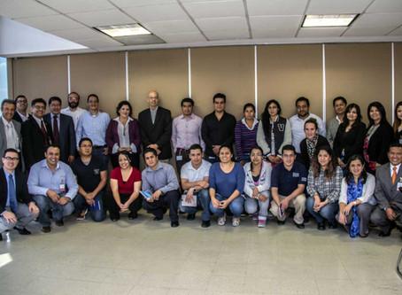 Reunión de Criadores socios de USAPEEC con SENASICA