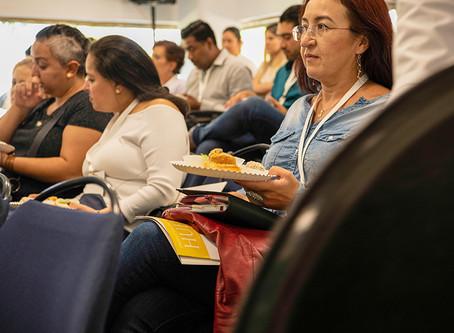 Seminario de Huevo y ovoproductos, Guadalajara 2019