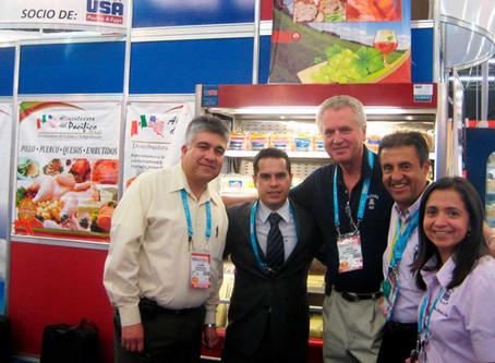 Expo ANTAD en Guadalajara