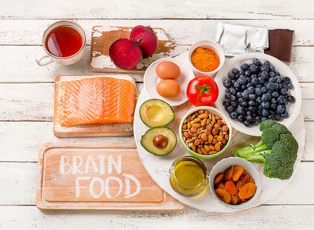 Alimento para el cerebro