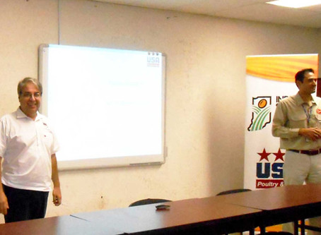 USAPEEC México coordinando concursos para desarrollar productos con carne de ave con valor agregado