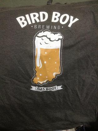 Boot Shirt