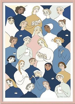 Midwifes, A3
