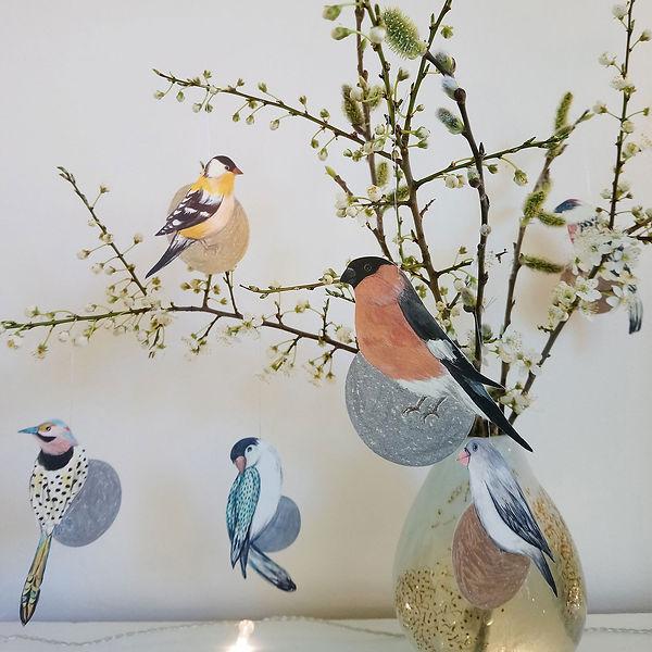 Papirfugle