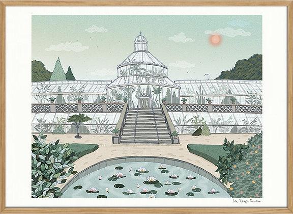 Botanical Garden, A3