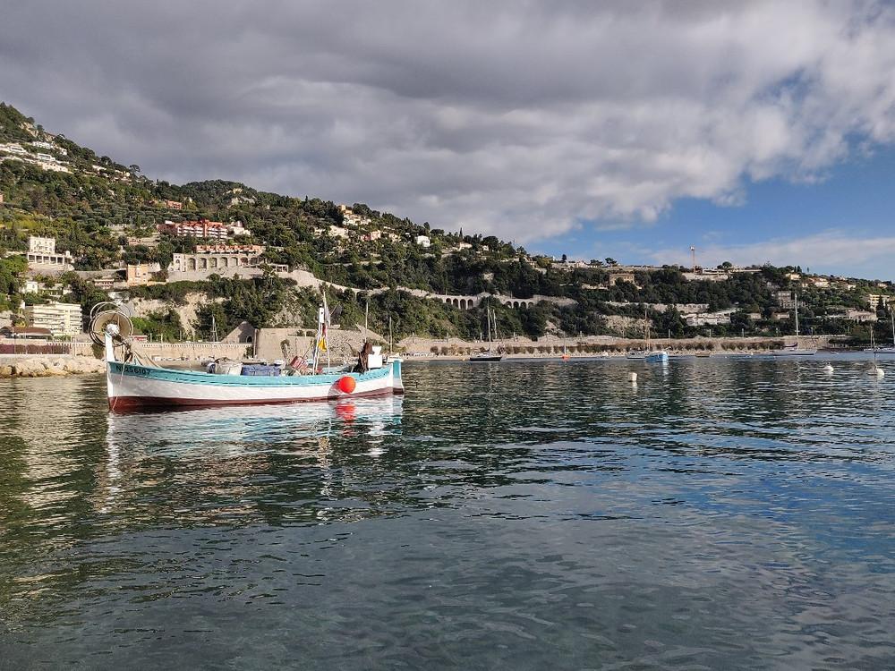 Villefranche-sur-mer - touriste-le-tour-de-moi-même-mathilde-boileau