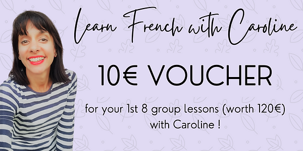 Learn French with Caroline Voucher.png