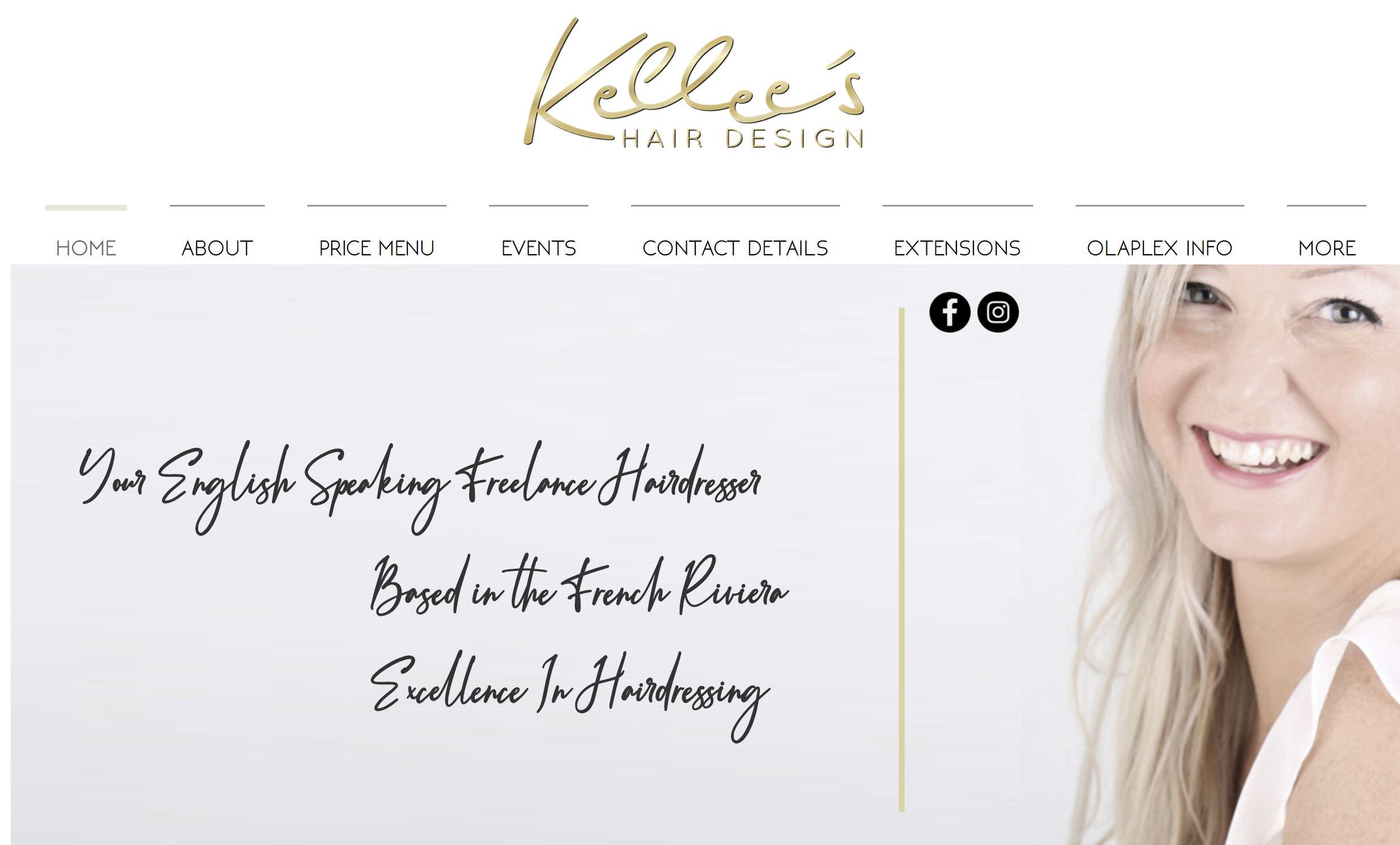 Kellee's Hair Design