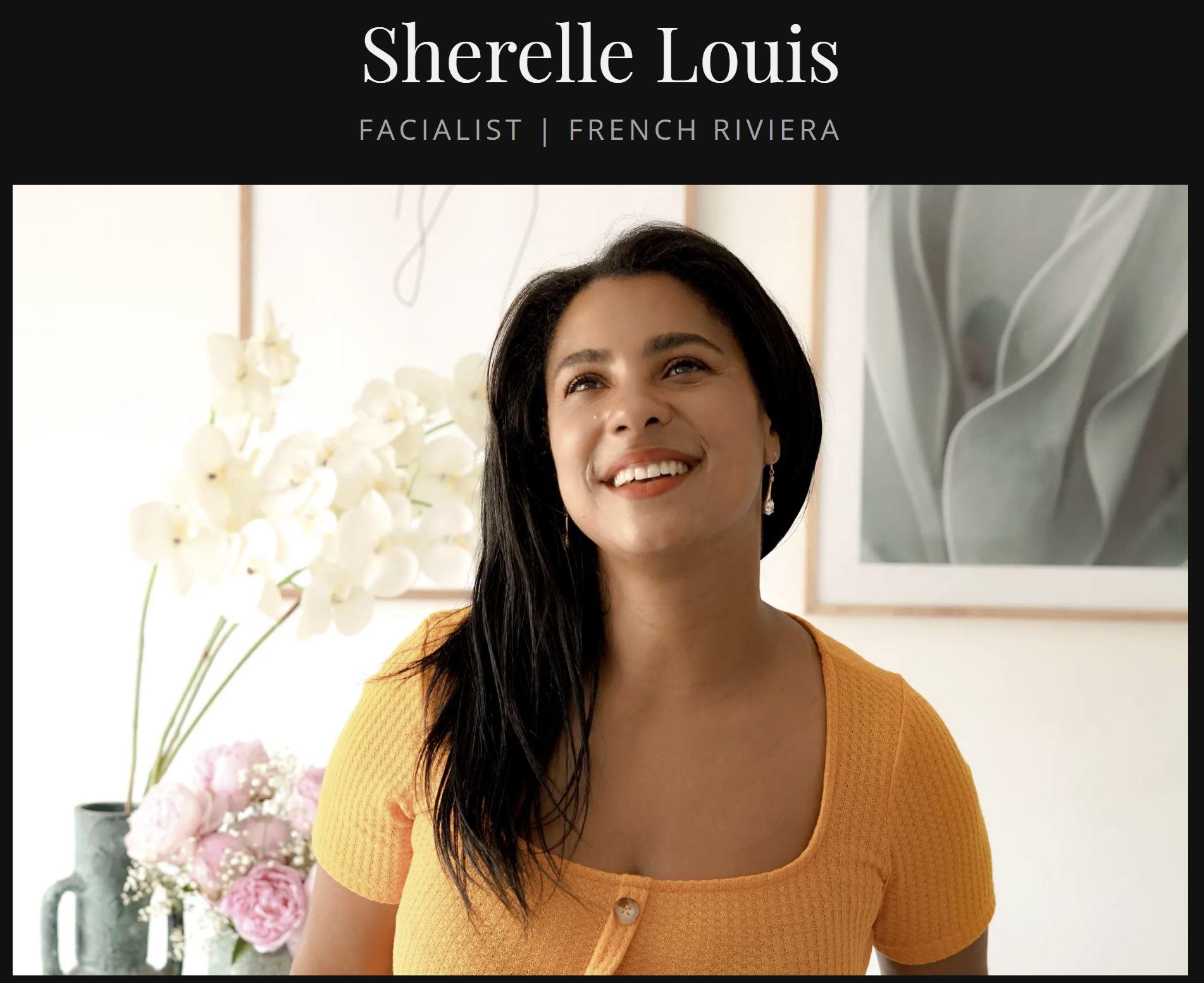 Sherelle Louis