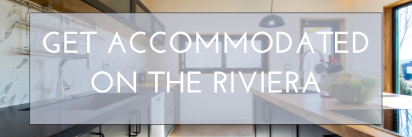Get Accomodated on the Riviera