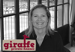 Kathryn Turner Giraffe Private Finance wGiraffe Private Finance w