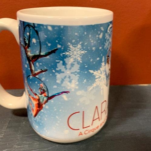 Clara's Trip Mug