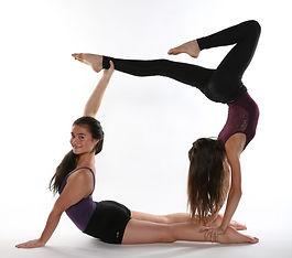 Cirque Dance Classes