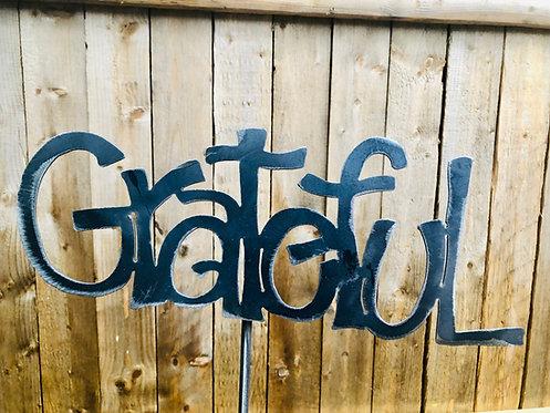 Grateful Stake