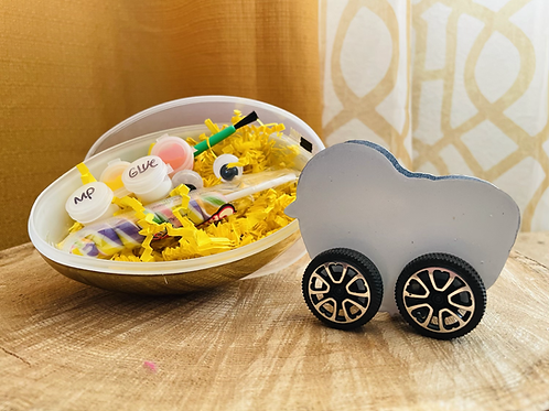 Spring Chick-Mobile