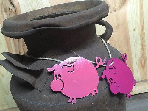 Pig Bling