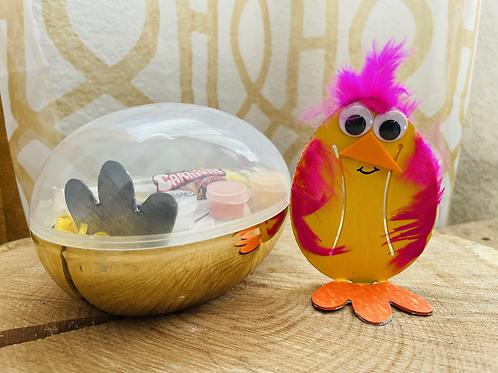 Spring DIY Chick Kit