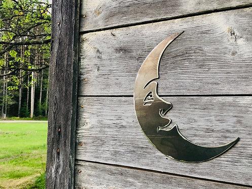 """12"""" Moon"""