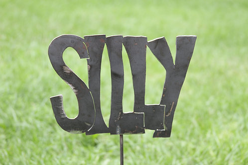 Silly (Sm / Med Size)