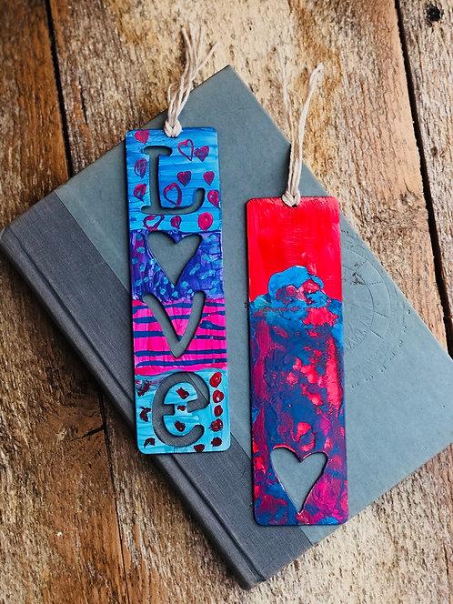 Bookmarks Kits