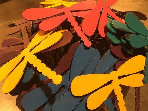 "Dragonflies (3"") - Set of 3"