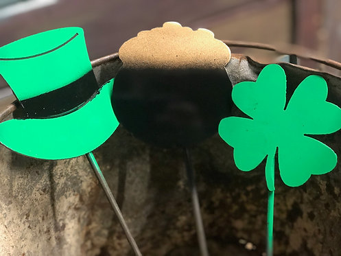 Lucky Stakes (set of 3)