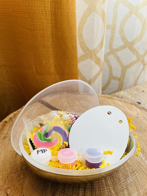 Spring Egg DIY Kit