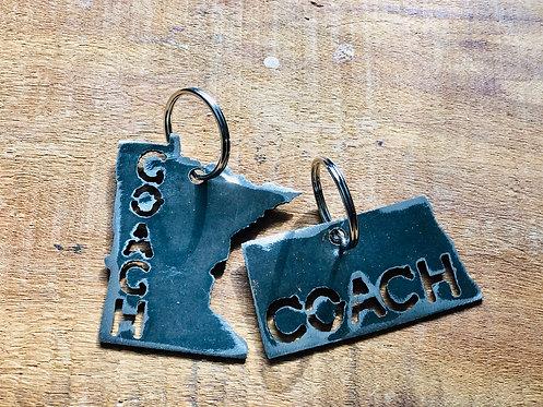 Coach Gift