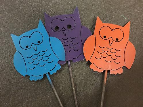 Owls - 6''