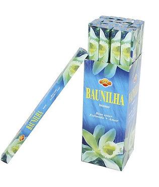 Incenso Baunilha (SAC)