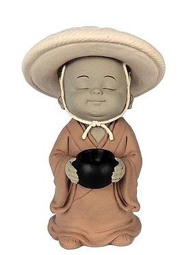 Monge Shaolin 8x8x11cm