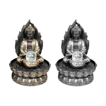 Fonte Buda c/ Esfera
