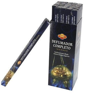 Incenso Defumador Completo (SAC)