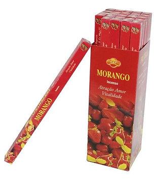 Incenso Morango (SAC)