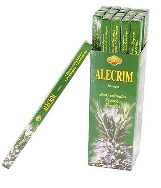 Incenso Alecrim (SAC)